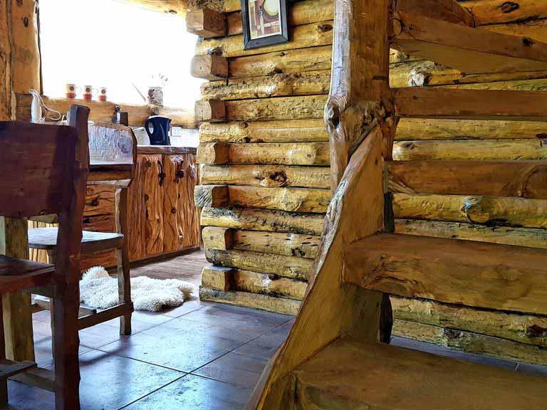 Cabañas El Bosque - La Angostura